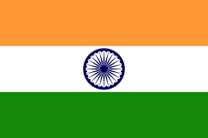 2015 >> Inde