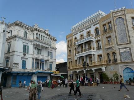 huile ruspina tunisie